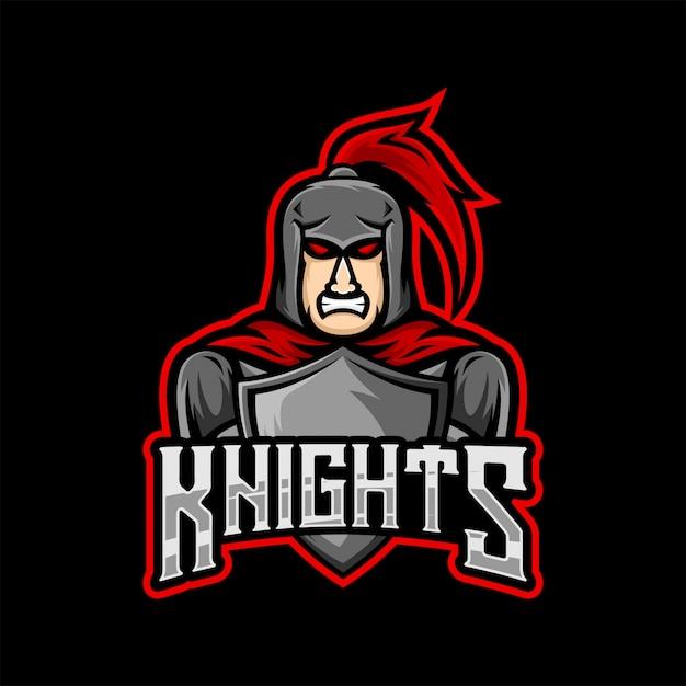 Knights Premium Vector