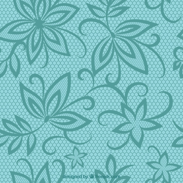 Lacy background Free Vector