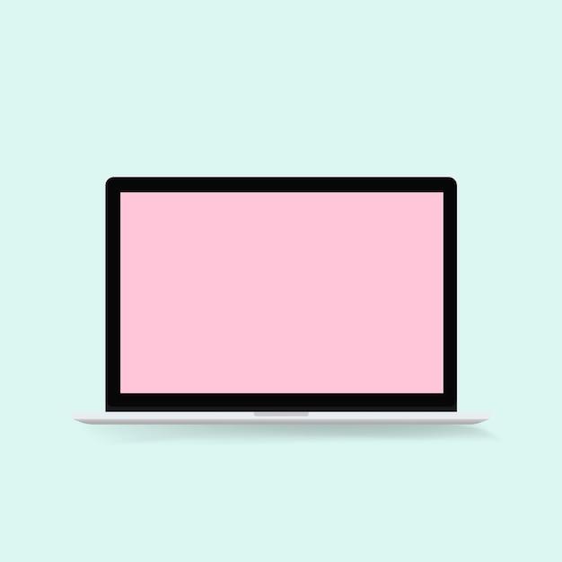Laptop Free Vector