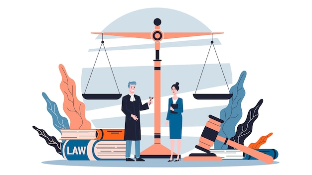 How To Hire A Lawyer When You Need One