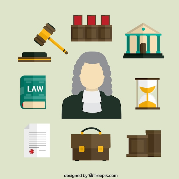 lawyer vector -#main