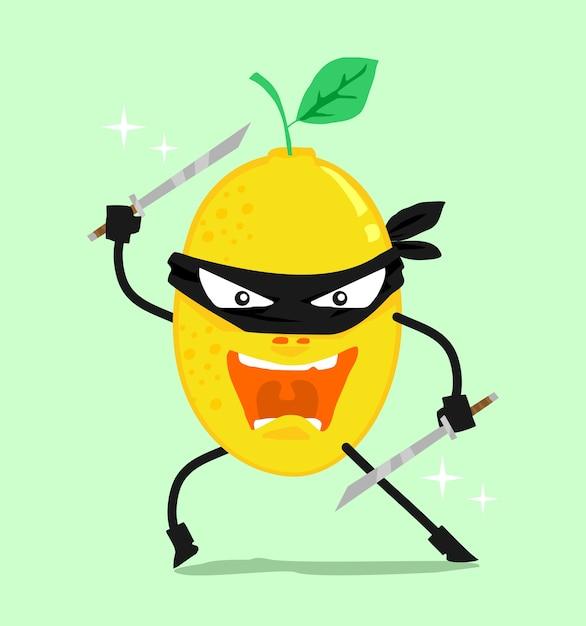 Image result for lemon cartoon