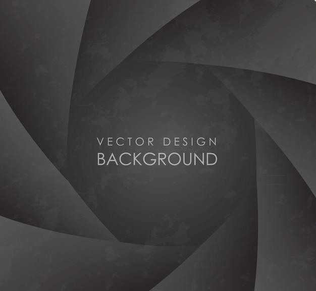 Lens Premium Vector