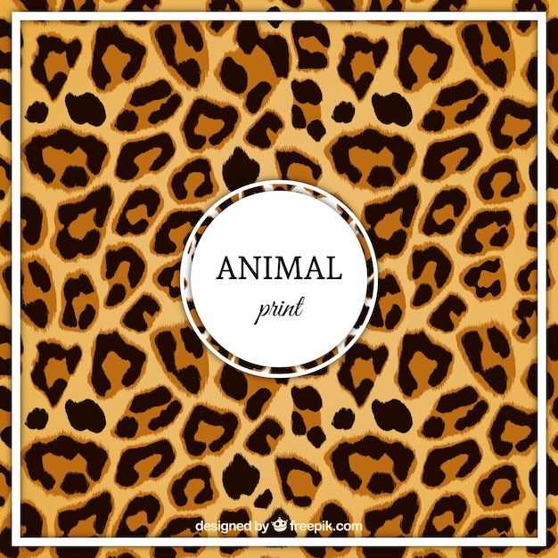 leopard vectors photos and psd files free download - Animal Pictures To Print Free