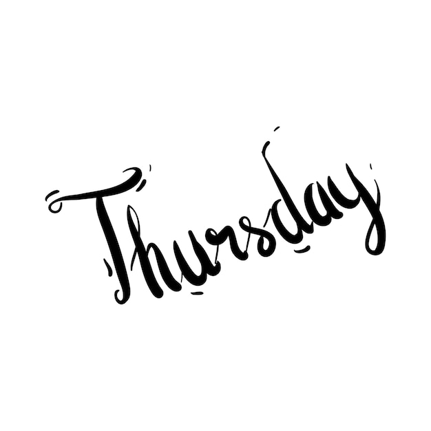 Image result for thursday