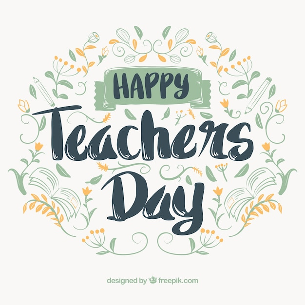 lettering  world teachers   day vector free download teacher appreciation clip art borders teacher appreciation clip art free