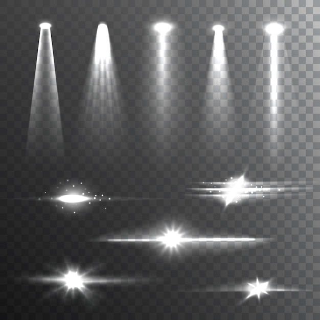 Light Beam Vectors, Photos and PSD files | Free Download