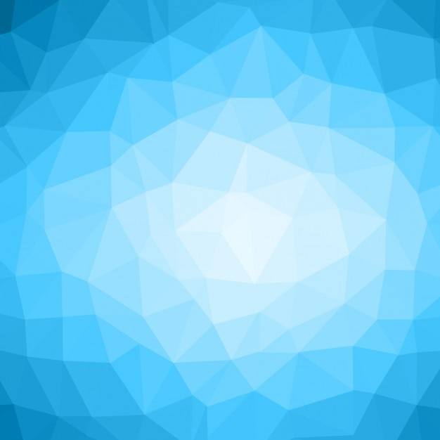 Light Blue Abstract Background Vector Free Download