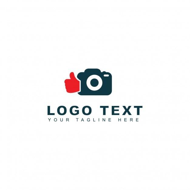 Like photo logo