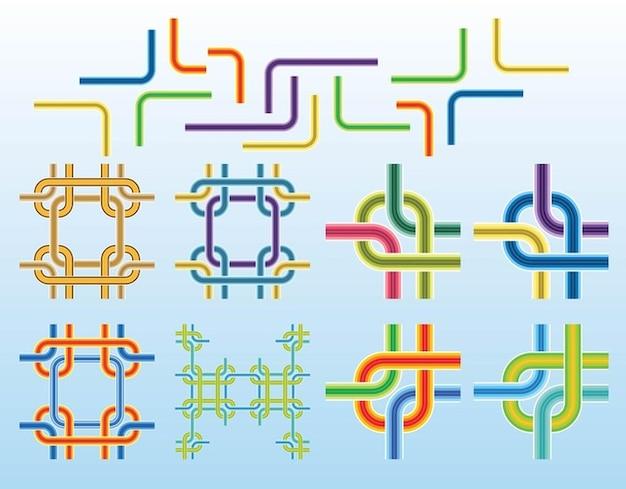 Line Vectors