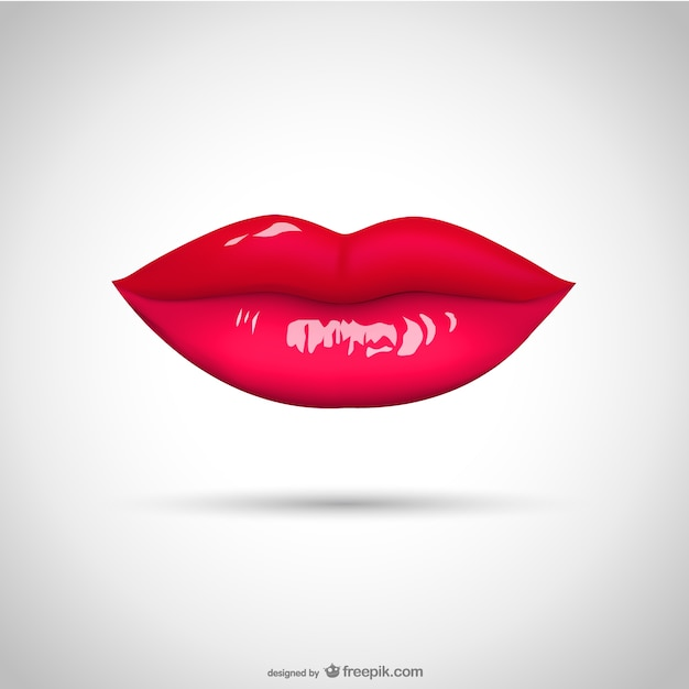 Vector lips ai download