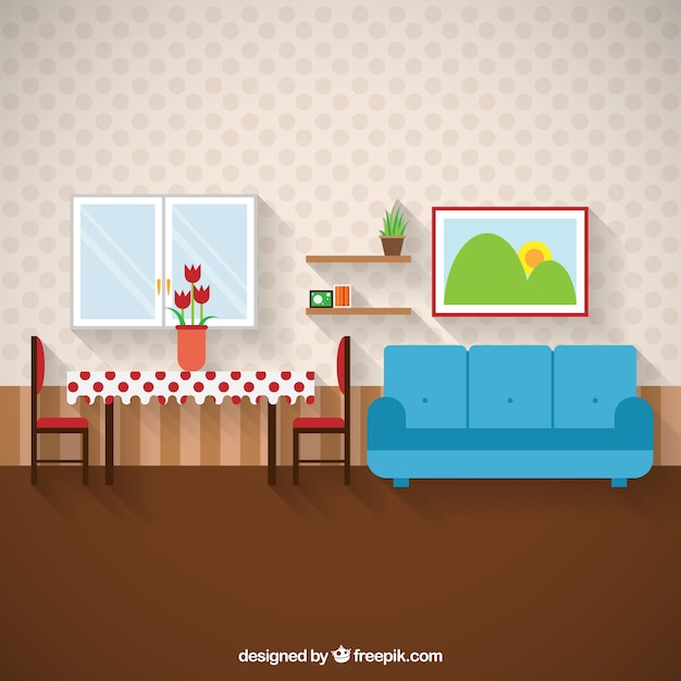 Home Decoration Vectors Photos And Psd Files Free Download