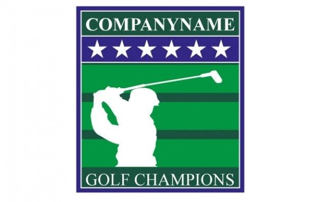Logo Golf Champions