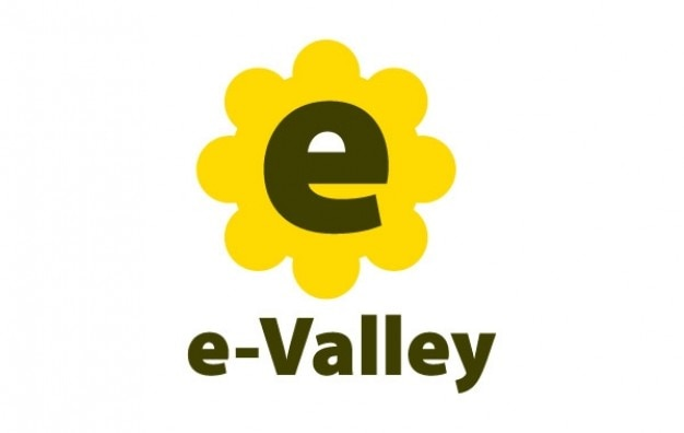 Logo Sunflower e-Valley