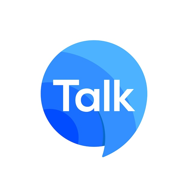 Premium Vector Logo Talk Speak Speech Chat Bubble Icon Logo Sign Vector