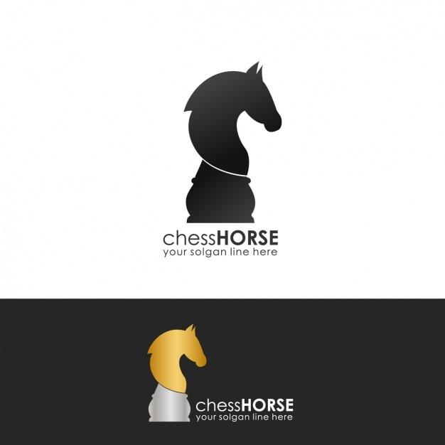 Logo template set Free Vector