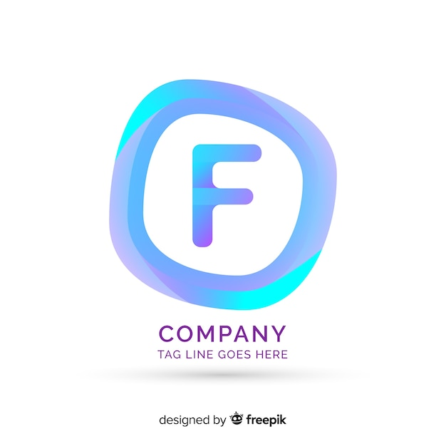ae40b5cc8c Letter F Logo Vectors, Photos and PSD files | Free Download