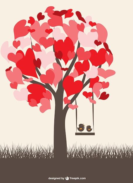 Love birds graphic Vector   Free Download