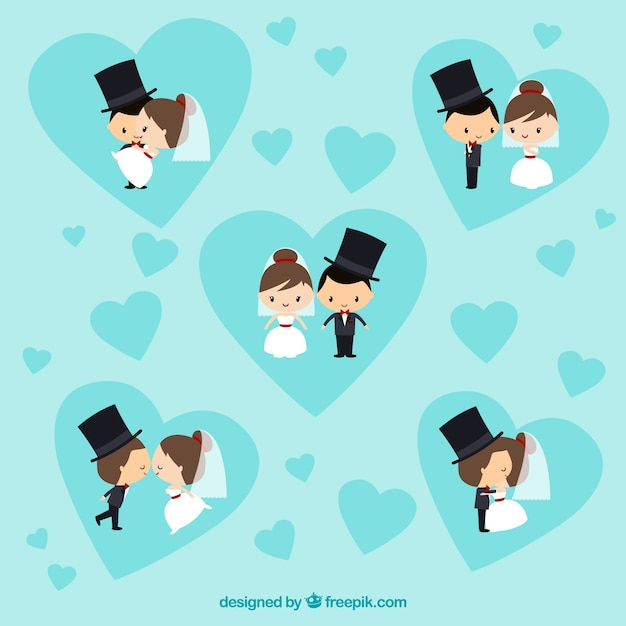 Lovely Brides 113
