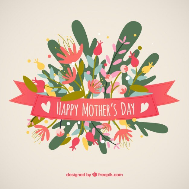 Lovely Mother\'s Day background