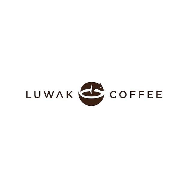 premium vector luwak coffee https www freepik com profile preagreement getstarted 2312794