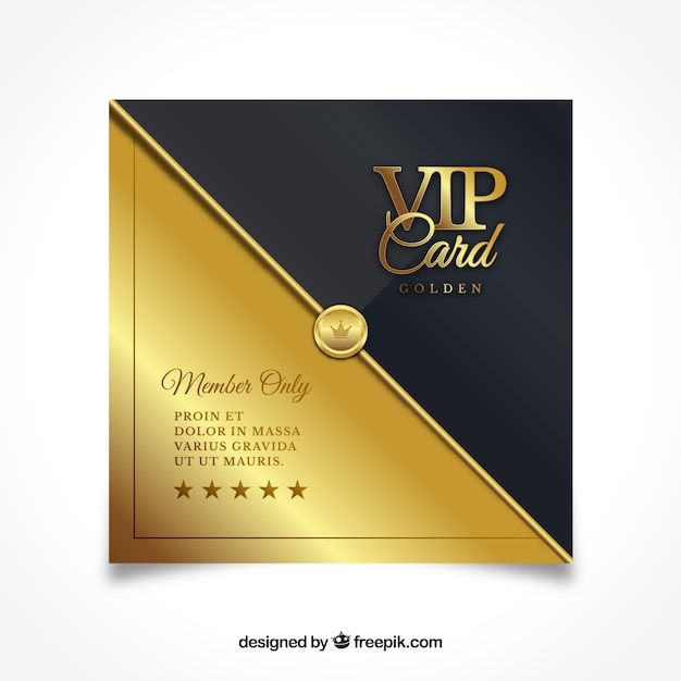 Luxurious vip invitation vector free download luxurious vip invitation free vector stopboris Image collections