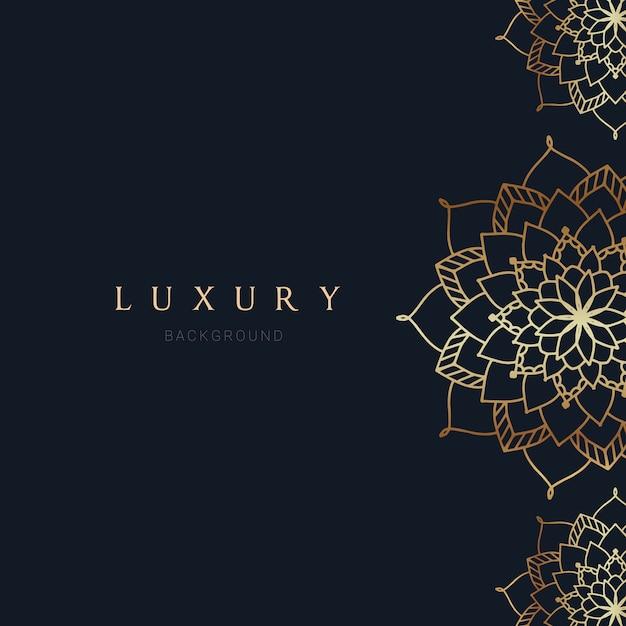 Luxury Background Design Vector Free Download