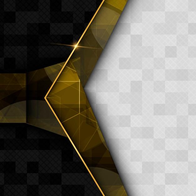Luxury background Premium Vector