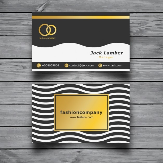 Luxury gold business card templates vector free download luxury gold business card templates free vector reheart Image collections