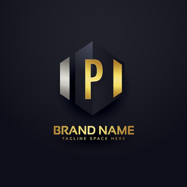 Letter P Vectors, Photos And PSD Files