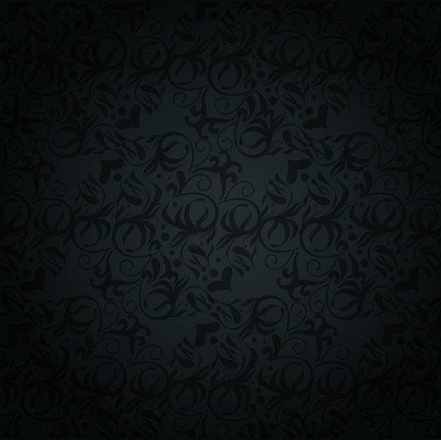 Luxury ornamental graphic texture background Free Vector