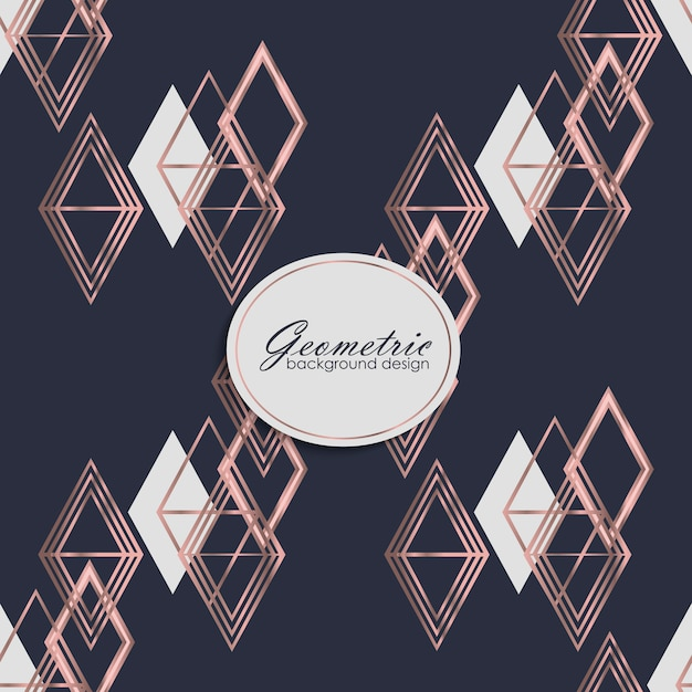 Luxury seamless background. Free Vector