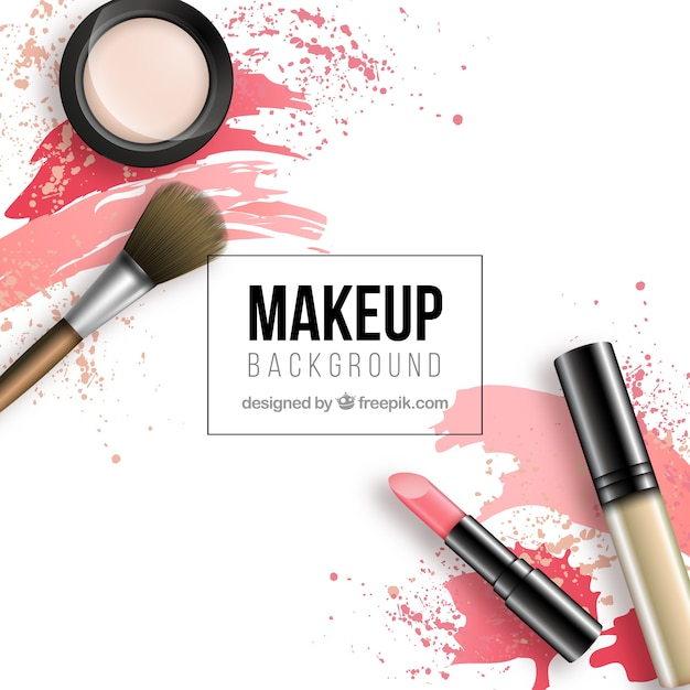 b1ab38ef0c43 Makeup Vectors, Photos and PSD files | Free Download