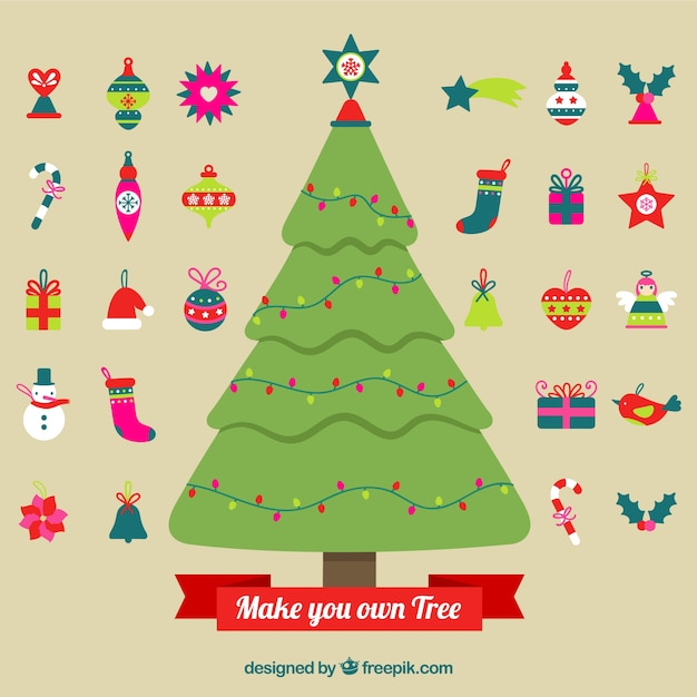Make your own tabletop Christmas tree with fresh evergreen tree branches and leaves! We can celebrate the holiday with some environmental friendly decoration. Make and decorate your own trees while enjoying some good wine and snacks.