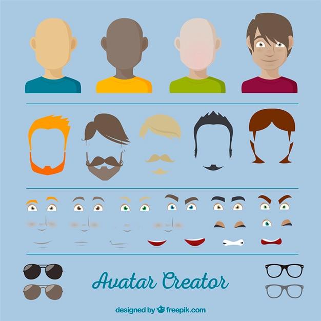 free avatar creator