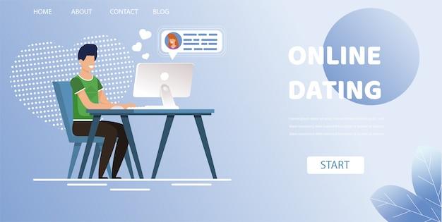 Dating chating på nätet