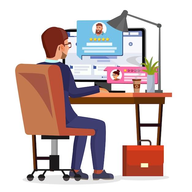 Отзывы клиентов в интернет-магазине Premium векторы