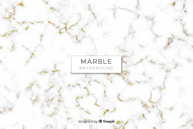 Marble background Free Vector