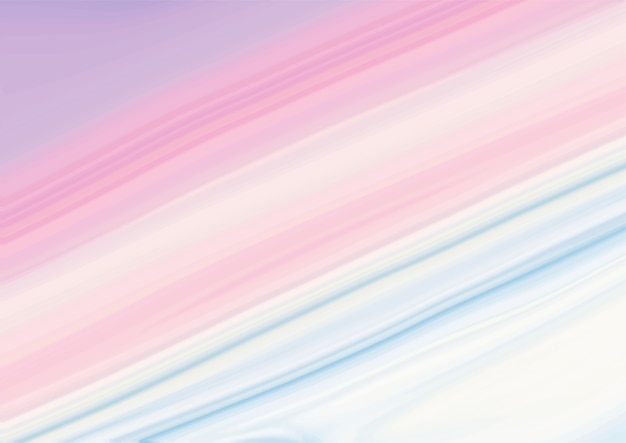 Marble texture background in pastel colors. vector illustration for your graphic design. Premium Vector
