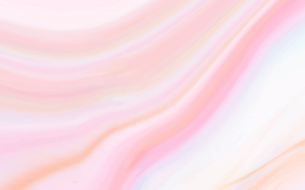 Marble texture background in pastel colors. Premium Vector