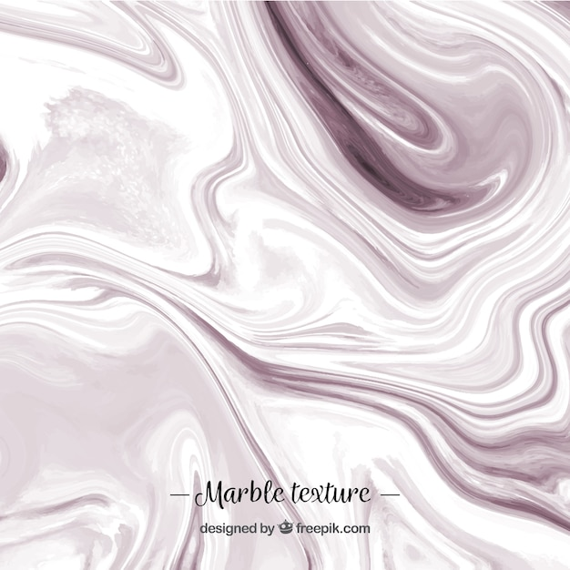 Marble texture background with color Free Vector
