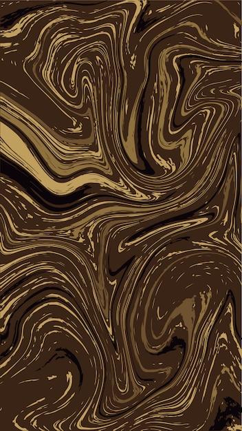 Marble texture Premium Vector
