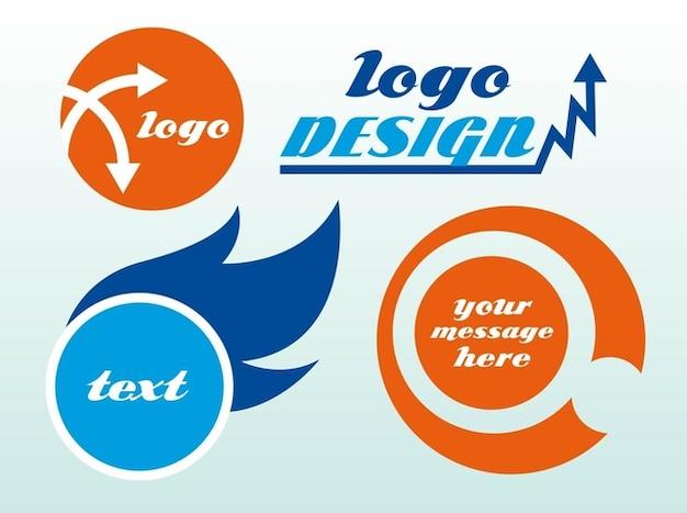 Business Card Logos
