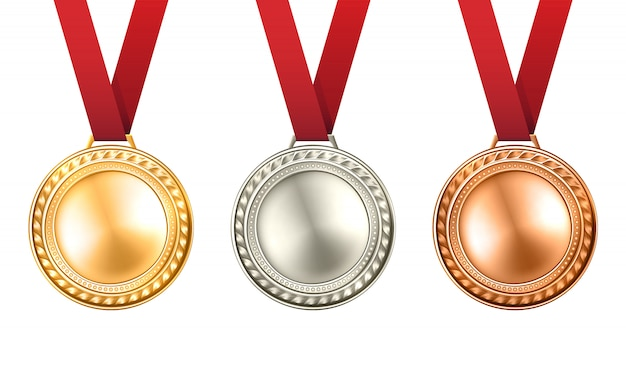 Image result for medals
