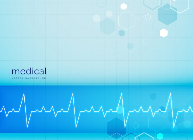 Electrocardiogram Vectors, Photos And PSD Files