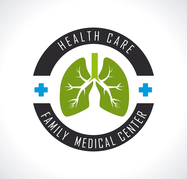 Medical design Premium Vector