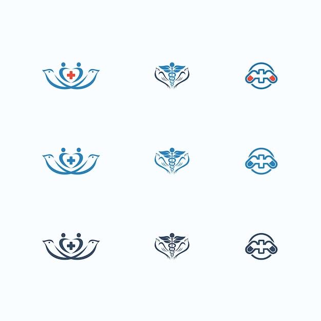 Medical icon Premium Vector