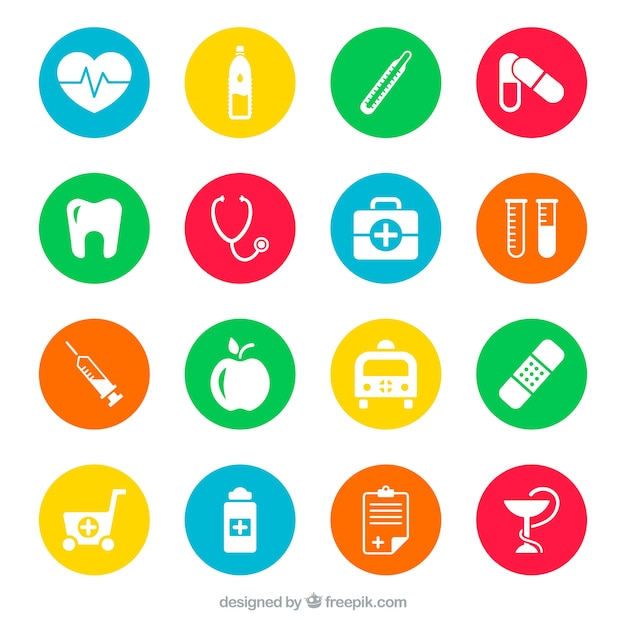Health Vectors, Photos and PSD files | Free Download