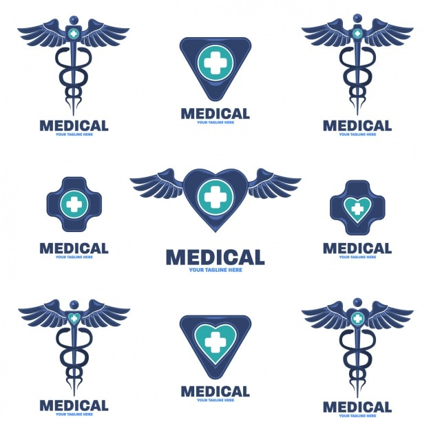 Medical Logo Vectors Photos And Psd Files Free Download