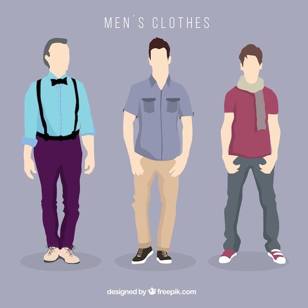 Free Mens Clothes